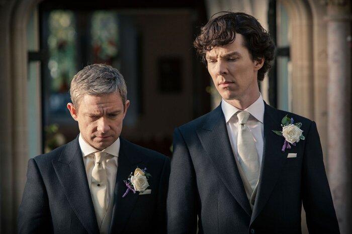 Создатель «Шерлока» жёстко ответил критикам последнего сезона