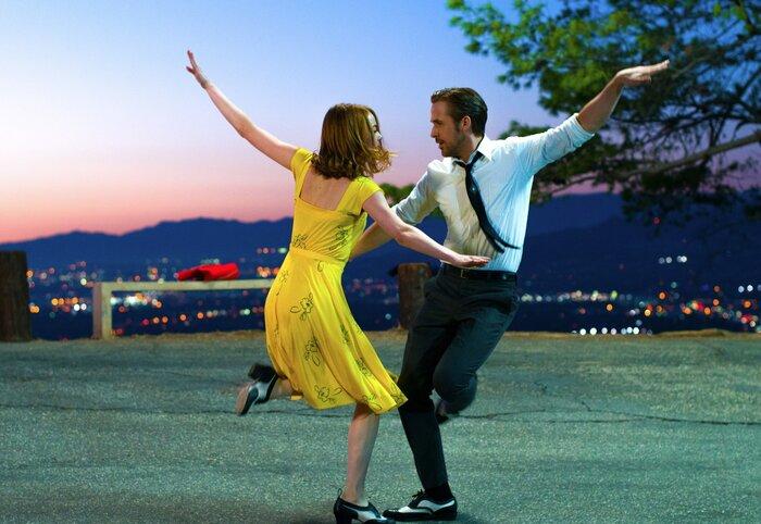 Гильдия режиссёров Америки назвала лучшие фильмы года