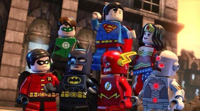 «Лего Фильм: Бэтмен»: обзор отзывов