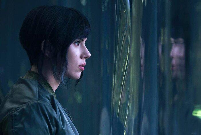Главное на «Фильм Про»: новый трейлер «Призрака в доспехах»; рекорды «Оскара»