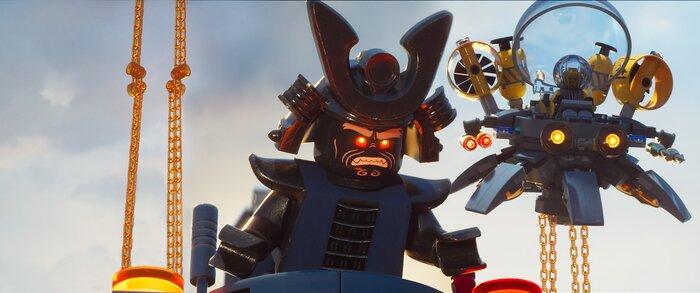 Лучшие новые трейлеры: «Моя девушка - монстр», «Лего Ниндзяго. Фильм»
