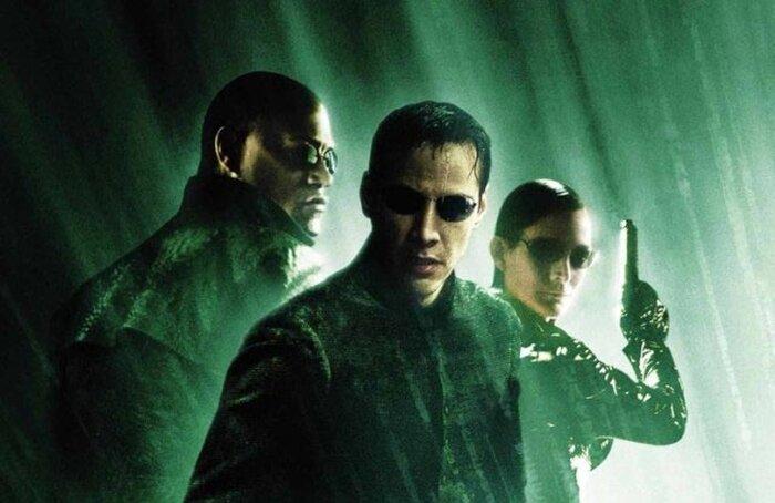 «Матрица 4»: Киану Ривз поставил условия возрождения киносерии
