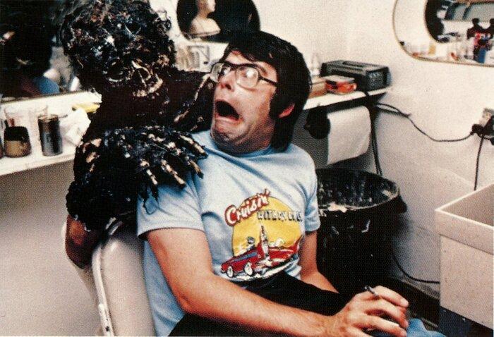 Стивен Кинг выбрал лучшие фильмы ужасов