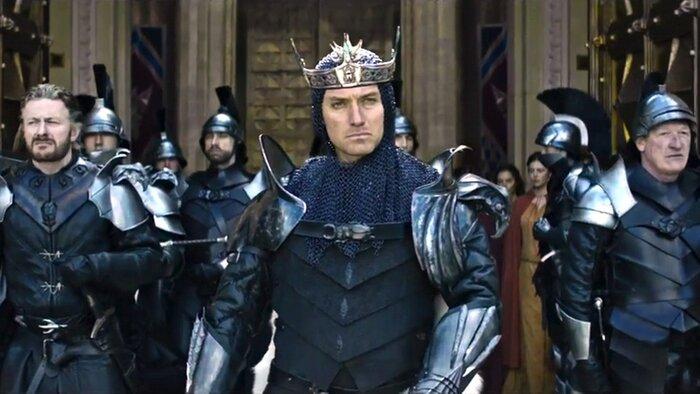 Обзор лучших новых трейлеров: «Роковое искушение», «Меч короля Артура» и другие ролики