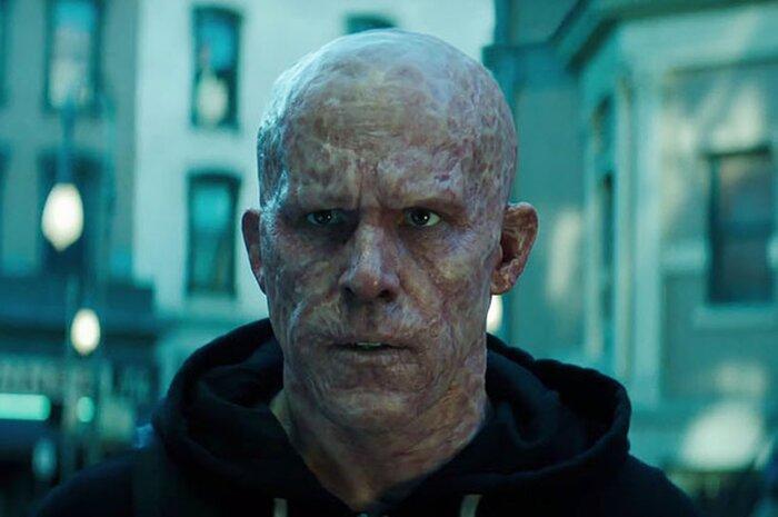 «Дэдпул 2»: в первом ролике нового фильма герой идёт смотреть «Логана»