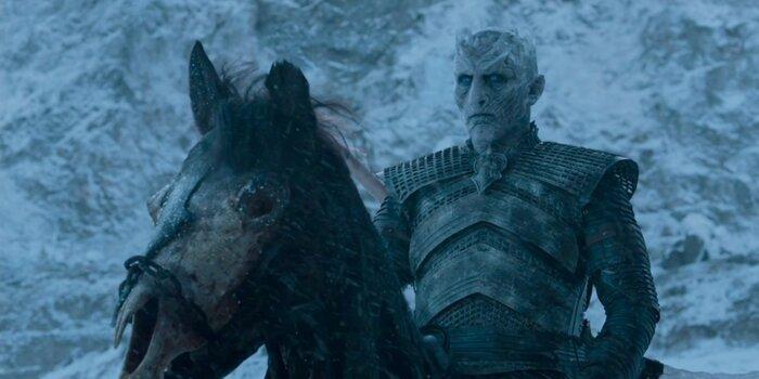 «Игра престолов»: вышел первый тизер седьмого сезона