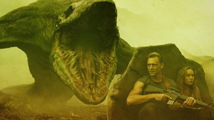 «Конг: Остров Черепа»: как фильм готовит зрителя к «киновселенной монстров»