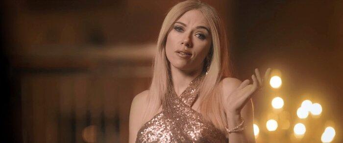 Скарлетт Йоханссон сыграла Иванку Трамп в шуточной рекламе парфюма