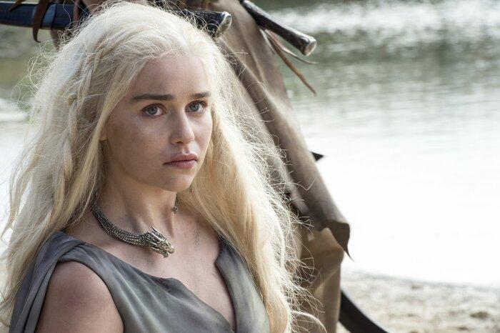 Названы самые дорогие сериалы в истории