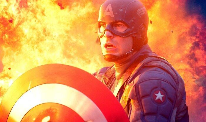 Новый Капитан Америка: студии «Марвел» придётся искать другого актёра