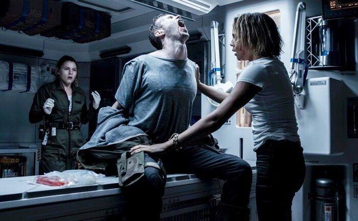 «Чужой: Завет»: Ридли Скотт случайно выдал подробности следующего фильма