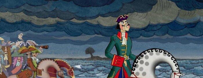 Загрузка  мультфильм: в стране невыученных уроков - продолжительность: мультики студии союзмультфильм 5 просмотров.
