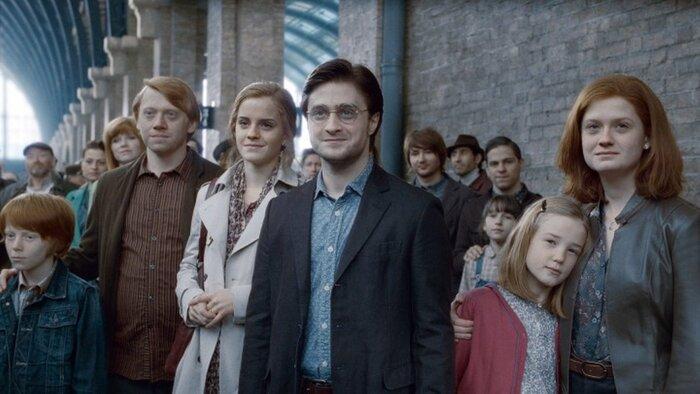 «Гарри Поттер 8» может открыть новую главу в истории киносерии