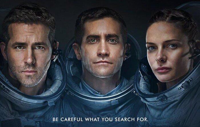 Научно-фантастический триллер «Живое»: первые отзывы критиков
