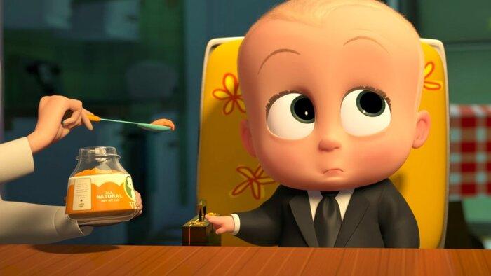 Касса четверга: «Босс-молокосос» стартует на уровне лучших анимационных блокбастеров