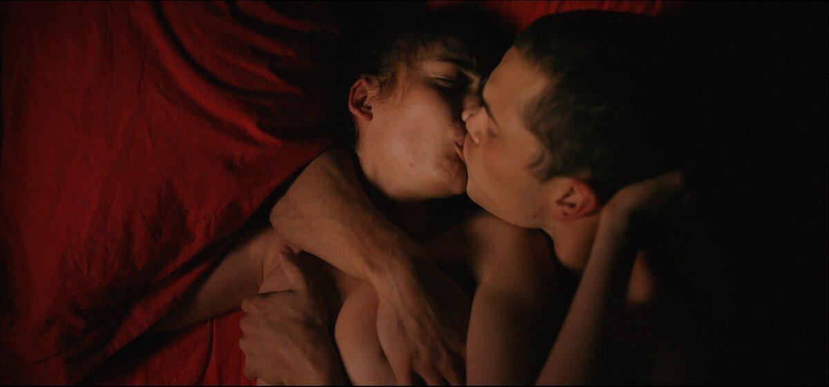 Самые романтичные сексуальные фильмы