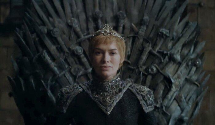 «Игра престолов»: новый тизер готовит к борьбе за Железный трон