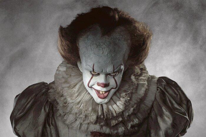Трейлер фильма ужасов «Оно» побил рекорд по просмотрам