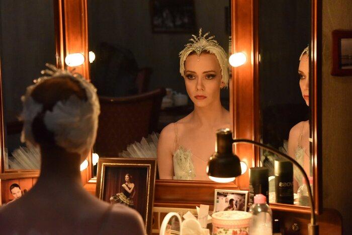 Трейлер фильма обалете «Большой» сАлисой Фрейндлих появился вглобальной web-сети