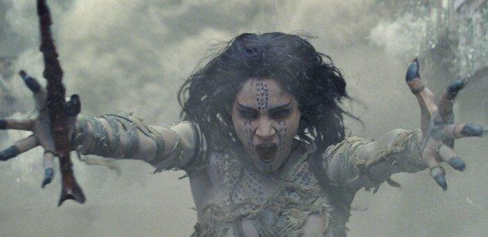 Скачать мумия с торрент