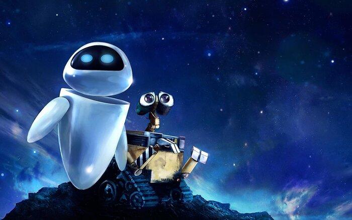 Читатели «Фильм Про» выбрали лучшие мультфильмы «Пиксар»