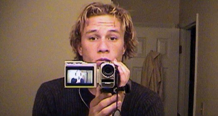 «Я — Хит Леджер»: документальный фильм покажет кадры из личных архивов актёра