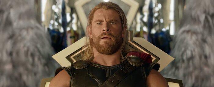 Тор сражается с Халком в первом трейлере фильма «Тор 3: Рагнарёк»