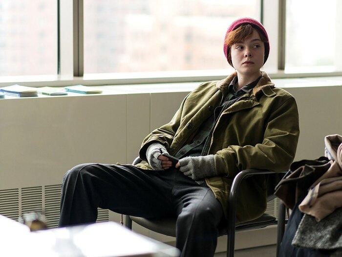 Продюсеры требуют «детский» рейтинг для фильма о подростке-трансгендере