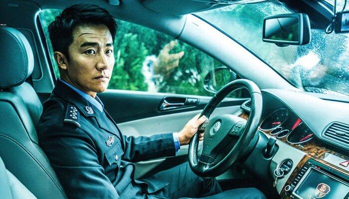 Китайская касса: детектив «Жертва подозреваемого Икс» старается не уступать голливудскому «Призраку в доспехах»