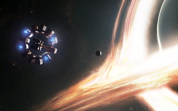 Тайны космоса в лучших фильмах