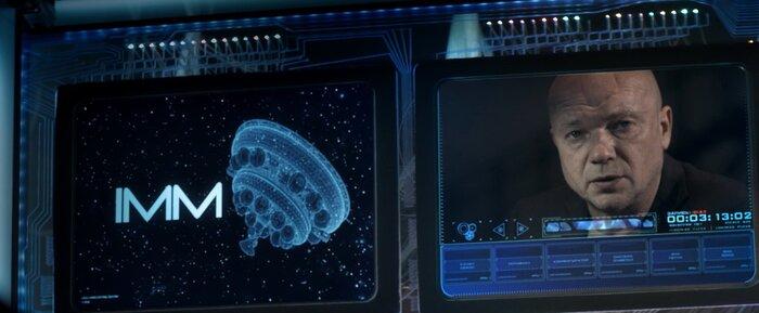 Российский «Марсианин»: премьера отрывка из научно-фантастического фильма
