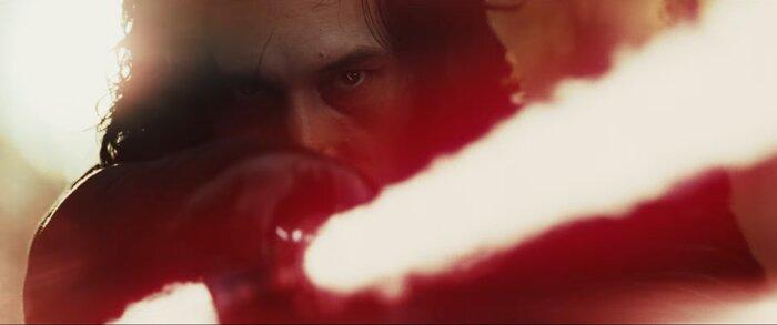 «Звёздные войны: Последние джедаи»: вышел первый трейлер