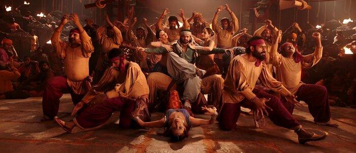 Лучшие фильмы из Индии