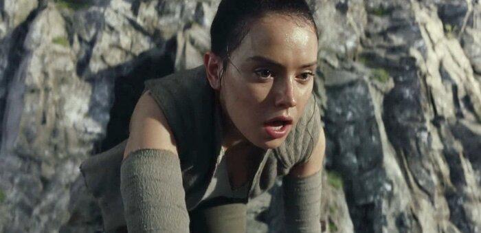 Что раскрывает трейлер фильма «Звёздные войны: Последние джедаи»