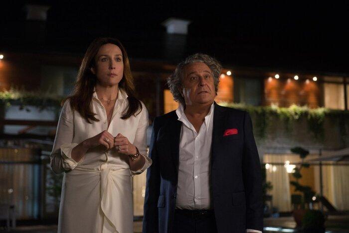 Касса Франции: комедия «Будь как дома» стоит особняком среди голливудских блокбастеров