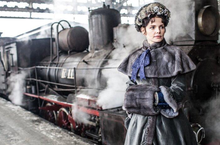 Киноверсия «Анны Карениной» Шахназарова выйдет в июне. Видео
