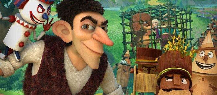 «Урфин Джюс и его деревянные солдаты» уже в кино: первые отзывы