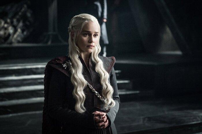 «Игра престолов»: первый взгляд на героев нового сезона