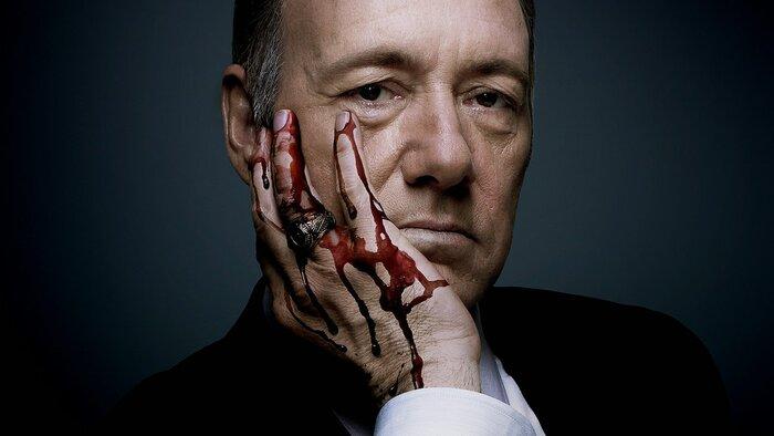 Лучшие сериалы Netflix: от «Карточного домика» до «Чёрного зеркала»