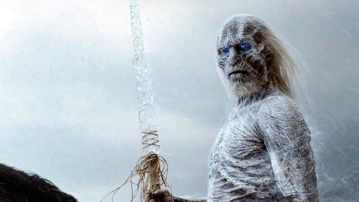 «Игра престолов»: кадр из нового сезона намекает на появление невиданных монстров