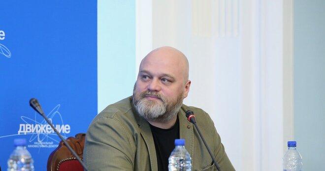 Алексей Федорченко: «Нахожу удовольствие в съёмках неодушевлённых предметов»