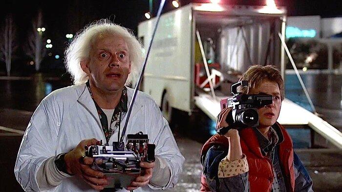 Поклонник смонтировал впечатляющий трейлер фильма «Назад в будущее 4». Видео