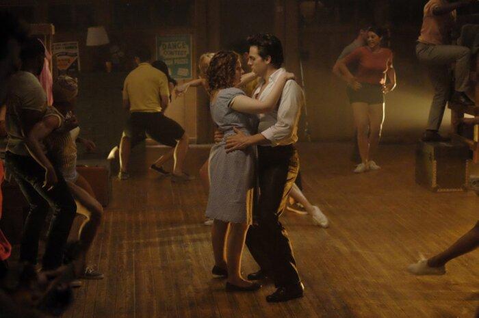 Фанаты «Грязных танцев» дождались ремейка спустя 30 лет. Видео