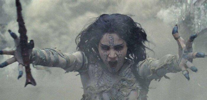 «Мумия»: дочь фараона мстит человечеству в новом тизере