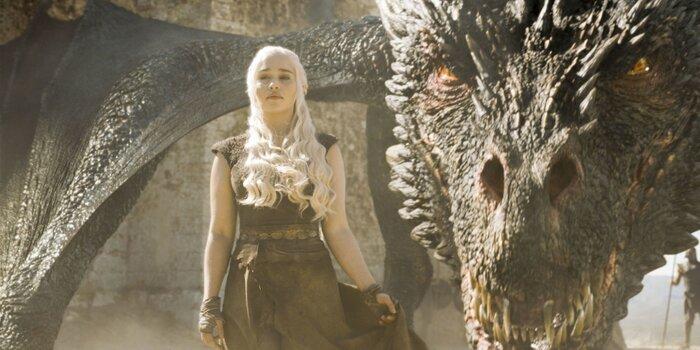 Во вселенной «Игры престолов» будет ещё четыре сериала