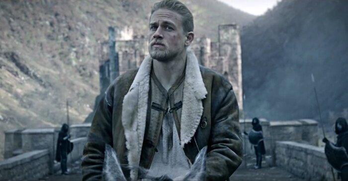 «Меч короля Артура»: «Индустрия кино» изучила мир фильма изнутри
