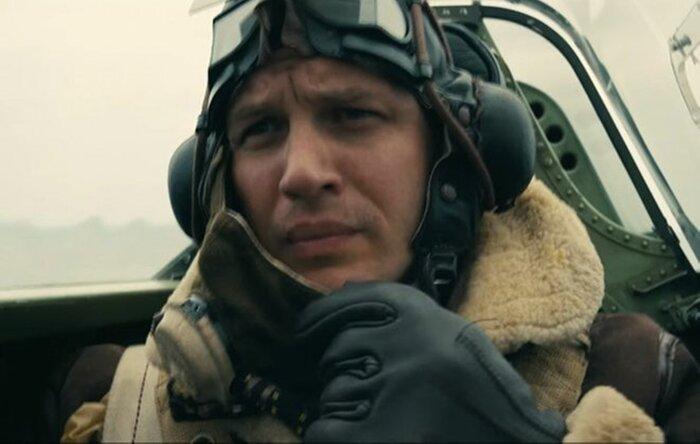 Вышел новый трейлер военной драмы «Дюнкерк» Кристофера Нолана