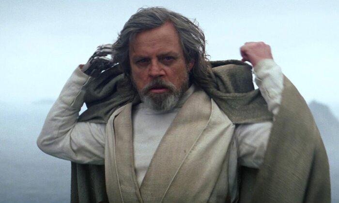 Марк Хэмилл разыграл фанатов «Звёздных войн». Видео