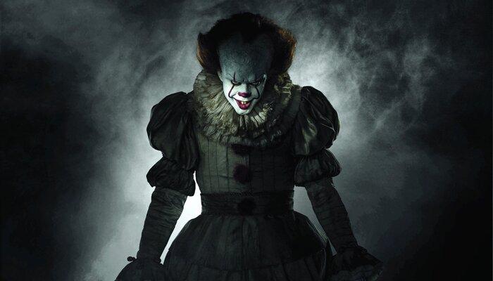«Оно» по Стивену Кингу: вышел новый трейлер фильма ужасов