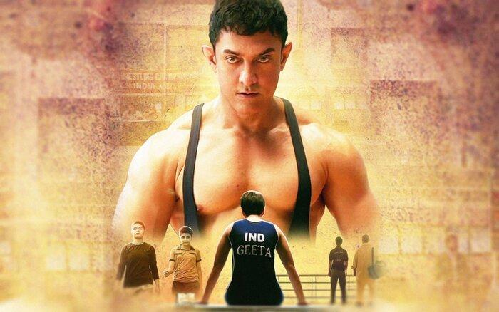 Касса Китая: индийский фильм «Дангал» составил конкуренцию «Стражам галактики 2»